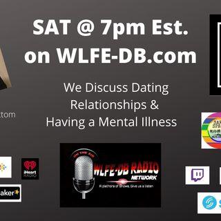 Relationships & Mental Illness