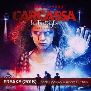 La frattaglia - Freaks (Nick la Gabbia)