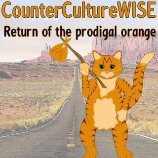 Return of the prodigal orange