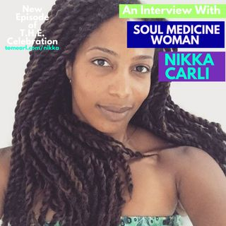 Sex, God, & Soul Medicine With Nikka Karli