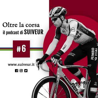 6 - Milano-Sanremo, prime gare in Belgio e Francia, idee su Harelbeke e Gand-Wevelgem