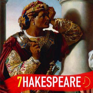 Otello, Iago e Gulliver: il Linguaggio come inganno - #7hakespeare