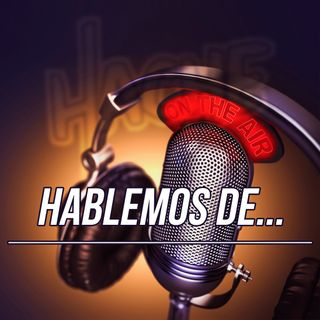 Podcast #1 — Hablemos de series: Sex Education