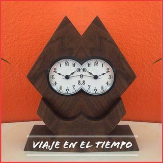 Episode 9 - LA FRITANGA: Viajes en el tiempo