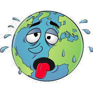 Gli scienziati italiani smascherano la bufala dell'uomo responsabile del riscaldamento globale (fate leggere a Greta!)