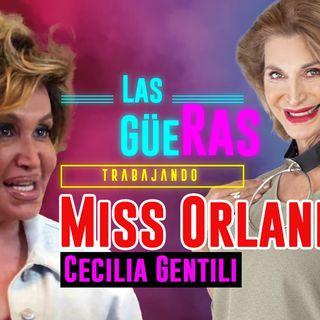 Ep 3 Mrs Orlando de Pose es interpretado por Cecilia Gentili | Las Güeras Trabajando