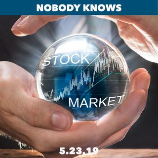 Timing the stock market CANNOT work.