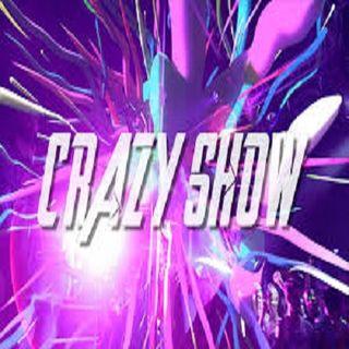 Crazy Show - 02/08/2017