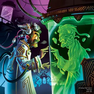 What to Watch Out for in #Keyforge Worlds Collide - Vault Tour Edition