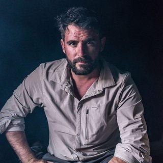 Episode 179 - Levison Wood - Renowned Explorer, Writer and Photographer