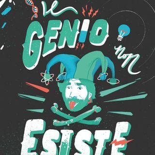 """Barbascura X """"Il genio non esiste"""""""