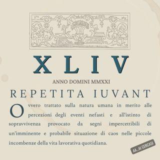 044 Repetita Iuvant