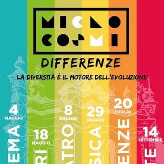 MICROCOSMI | Interviste agli artisti