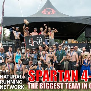 Spartan 4-0, The Biggest OCR Team in the World