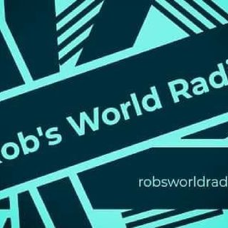 Rob's World Radio Reminder