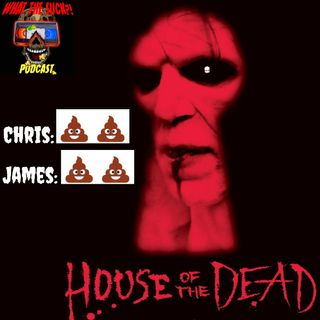 Season 3 Episode 6 - House of the Dead