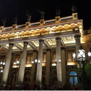 El Festival Internacional Cervantino se realizará de manera virtual