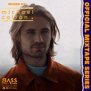 Bassline Guestmix Saison 2 #6 : Michael Calfan
