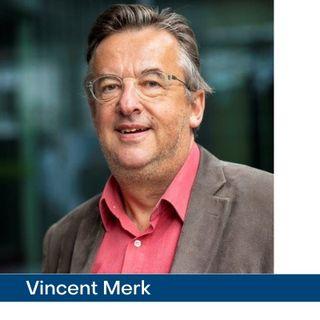 Rencontre avec Vincent Merk, enseignant, conférencier, formateur, spécialiste de l'interculturalité