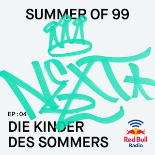Episode 4: Die Kinder des Sommers
