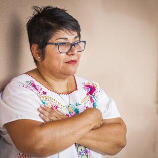 Episode 118: Alma Lopez
