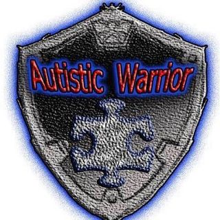 Welcome Back Autistic Warrior