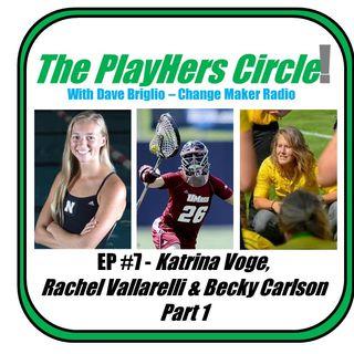 TPC #7 - Katrina Voge Series- Pt1