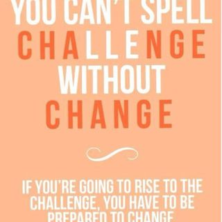 M.A.Y.A. Episode #23 _ If it Doesn't CHALLENGE You..It  Don't CHANGE You!!!