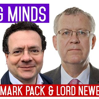 'Changing Minds on PR', Lib Dems Mark Pack and Dick Newby, GPRD ZOOM, 20/1/2021