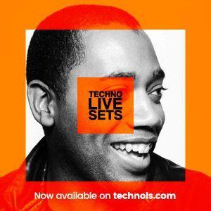 Tech House: Carl Craig #MovementAtHome MDW 2020 x Beatport Live