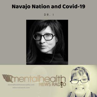 Navajo Nation and Covid-19