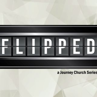 Flipped (4) - Re-Labeled - Jason McGee, Groups Pastor