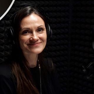 Silvia Tormen, sindaco di Taibon Agordino