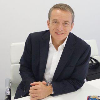 Entretien Pat Gelsinger, CEO de VMware