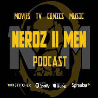 S2 EP 001-Nerd UPdate (Spawn, Wonder Woman, Luke Cage)...Solo...Pusha T vs. Drake...