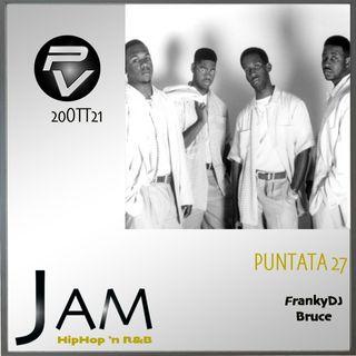 Jam Pt27 2021-10-20