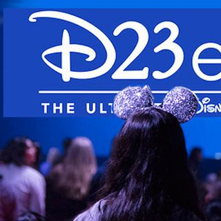 Episode 201 – D23 Y'All