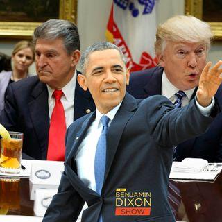 Episode 743 | Joe Manchin Is a Backstabbing Judas | Obama's Hope for Civility? | Impeachment Vote