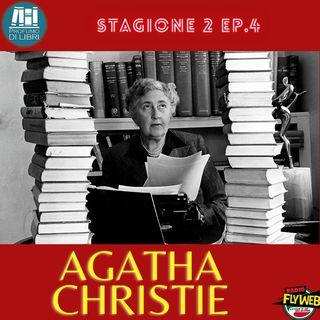 Profumo di Libri II Ep.4 - Agatha Christie