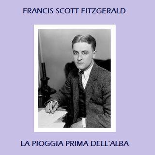 F.S.Fitzgerald - La Pioggia prima dell'Alba
