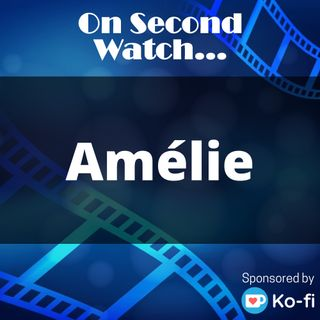 """Amelie (2001) - """"We pass the time of day to forget how time passes"""""""