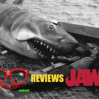 MOTN Reviews: JAWS