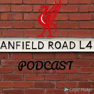 First Update For Anfield Road L4 Podcast