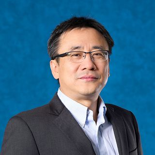 Ep#031: Advancing Precision Oncology with Dr. Gang Song