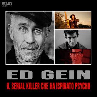 Ed Gein - Il serial-killer che ha ispirato Psycho