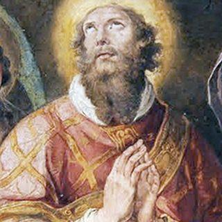 Viernes después de ceniza San Gabino, presbítero y mártir