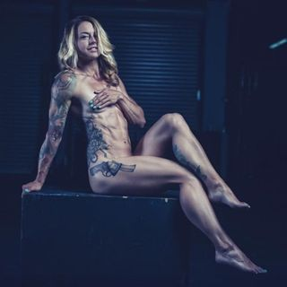 Episode 36 with Christmas Abbott
