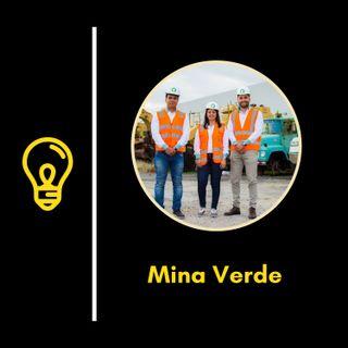 Tecnología en la Gestión de residuos sólidos - Mina Verde - T1-E9