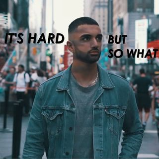 Puerto Rico and The Path of a Coder ft Anthony Delgado - It's Hard But So What with Imran Ali Episode 10