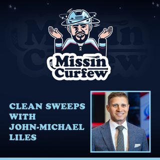 45. Clean Sweeps with John-Michael Liles